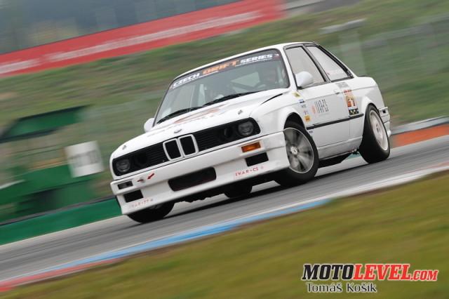 Czech Drift Series CDS 2012