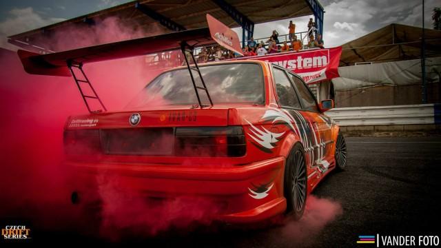 Czech Drift Series CDS 2014